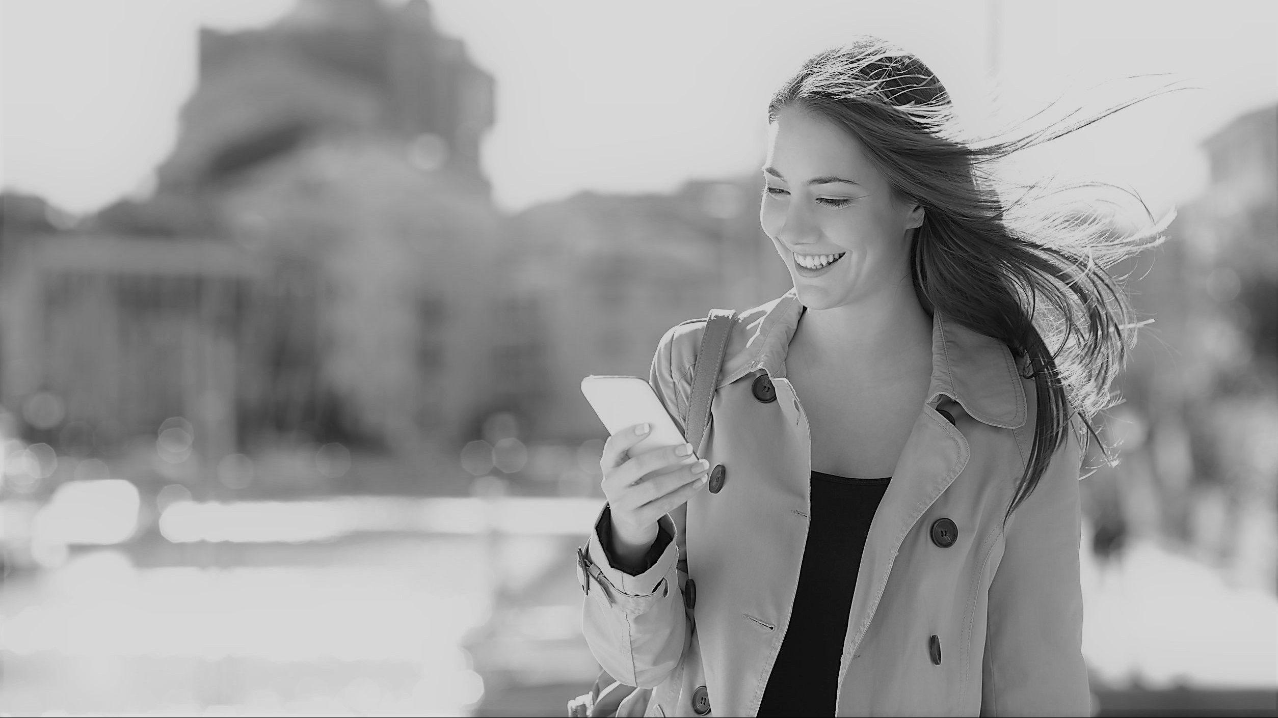 Verhoog de huurderstevredenheid met onze mobiele service app